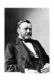 Ulysses S Grant  18th US President