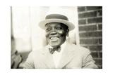 Jack Johnson  African-American Boxer