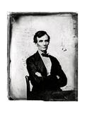 Abraham Lincoln  16th US President