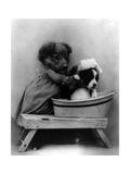 The Bath  1914