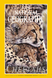 Cover of the December  1999 National Geographic Magazine
