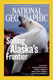 Cover of the May  2006 Issue of National Geographic Magazine