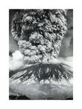 Mount St Helens Eruption  1980
