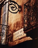 Calle De Canonica