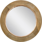 Osseo Mirror
