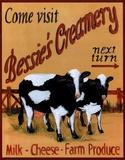 Bessie's Creamery