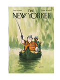 The New Yorker Cover - September 14  1968