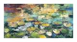 Indigo Pond