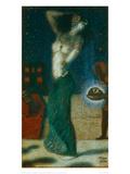 Salome Dancing  1906