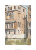 Venetian Plein Air I