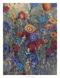 Flower Patch II
