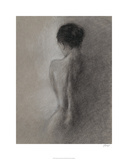 Chiaroscuro Figure Drawing I