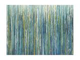 Greencicles Reproduction d'art par Elizabeth Jardine