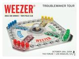 Weezer The Forum 2008