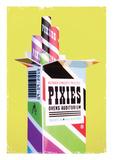 Pixies 2010