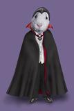 Dracula (Pets Rock)