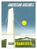 San Francisco California - American Airlines
