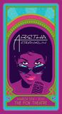 Aretha Franklin 2012