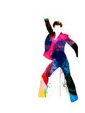 Fever Watercolor