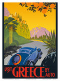 Visit Greece by Auto - Automobile and Touring Club of Greece