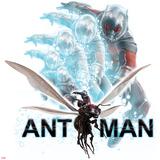 Captain America: Civil War - Ant-Man