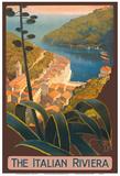 The Italian Riviera - Portofino  Italy
