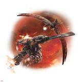 Captain America: Civil War - Falcon and War Machine