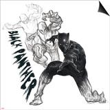 Captain America: Civil War - Black Panther