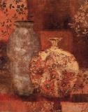 Patterned Urn I