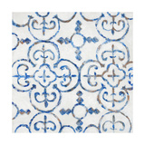 Delft Blue Pattern 1