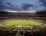Game Night at Levi's Stadium
