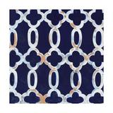 Delft Blue Pattern 3