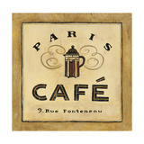 Parisienne Cafe