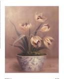 Olivia's Flowers III