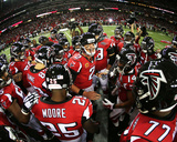 Matt Ryan  Atlanta Falcons Pregame