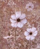 Lace Flowers I