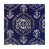 Delft Blue Pattern 4