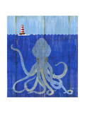 Octopus Ledgend