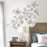 Cherry Blossom Wall Art Kit