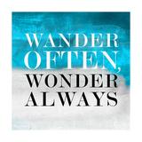 Wander BG I