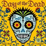 Day of the Dead - 2017 Calendar