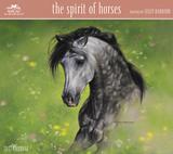Lesley Harrison - The Spirit of Horses - 2017 Calendar