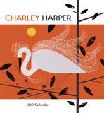 Charley Harper - 2017 Calendar