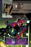 The Amazing Spider-Man No7 Panel
