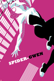 Spider-Gwen No5 Cover