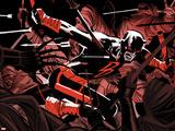 Daredevil No3 Panel