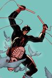 Daredevil No2 Cover