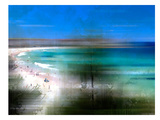 Scenery Art Bondi Beach