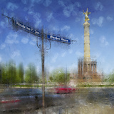 City Art Berlin Victory Column