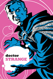 Doctor Strange No5 Cover